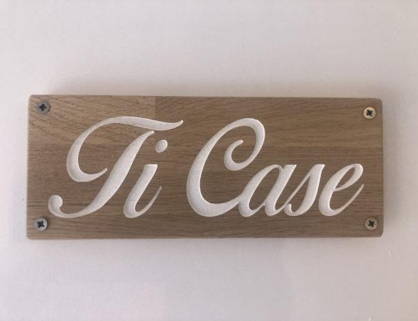 """Gîte """"Ti Case"""""""