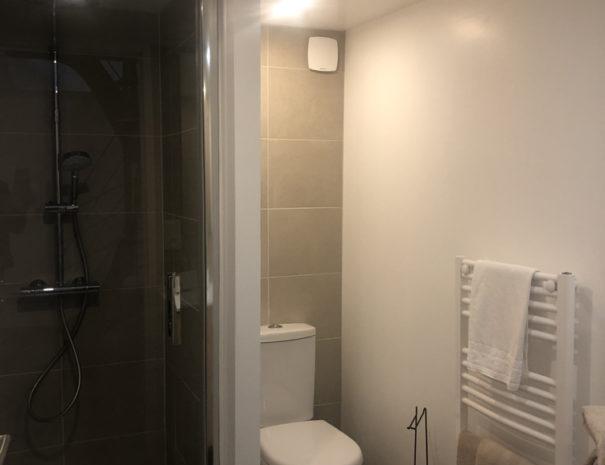 """Gîte """"Ti Case"""" - Salle de bain"""