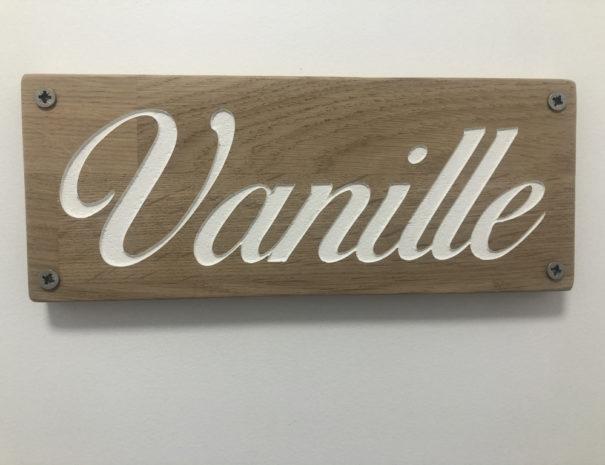 "Chambre ""Vanille"""