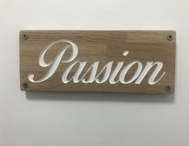"Chambre ""Passion"""