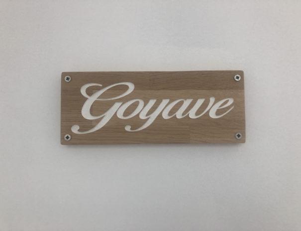 "Gîte ""Goyave"""