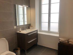 """Chambre """"Muscade"""" - Salle de bain"""