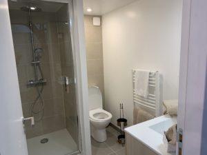 Ti Case - Salle de bain